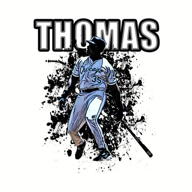 Frank Thomas Frank Thomas T Shirt Teepublic