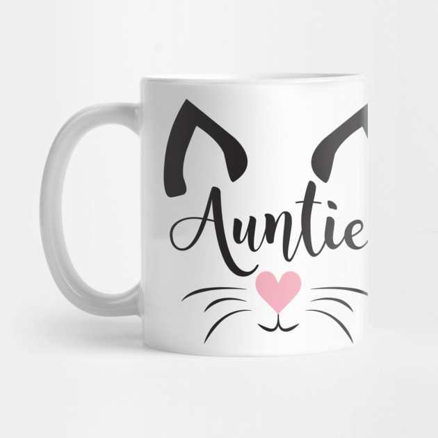 Cute Cat Auntie