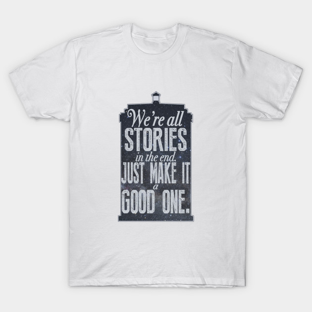 Stories T-Shirt-TOZ