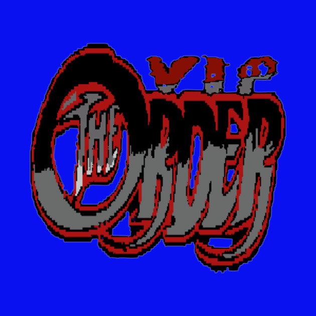 VIP The Order Ghost Ronnie Version.