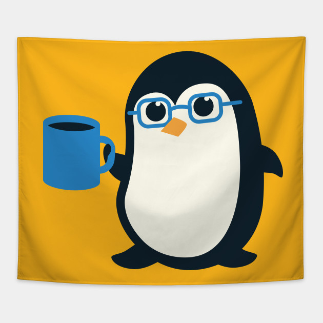Penguin Cute Penguin Glasses
