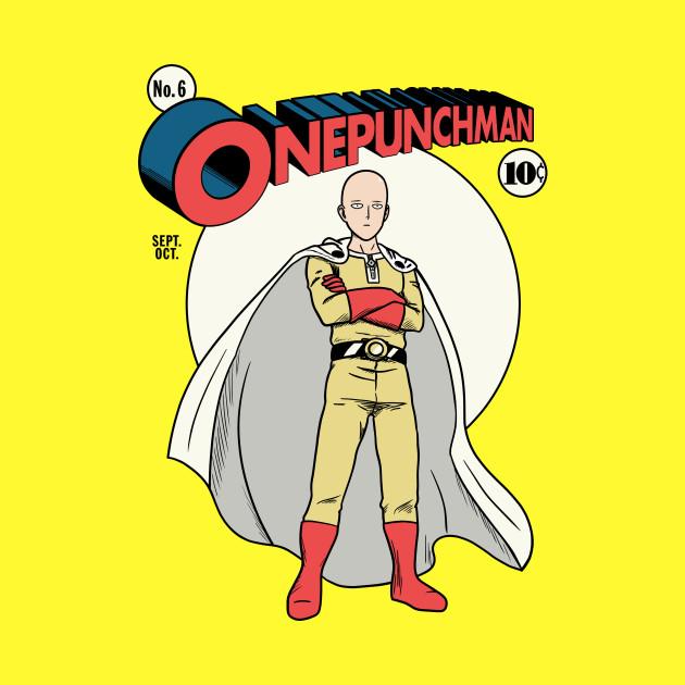 Punch Comics