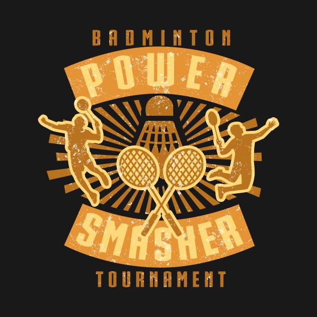 c6c1b6f7 Badminton Tournament, Power Smasher Badminton Tournament, Power Smasher