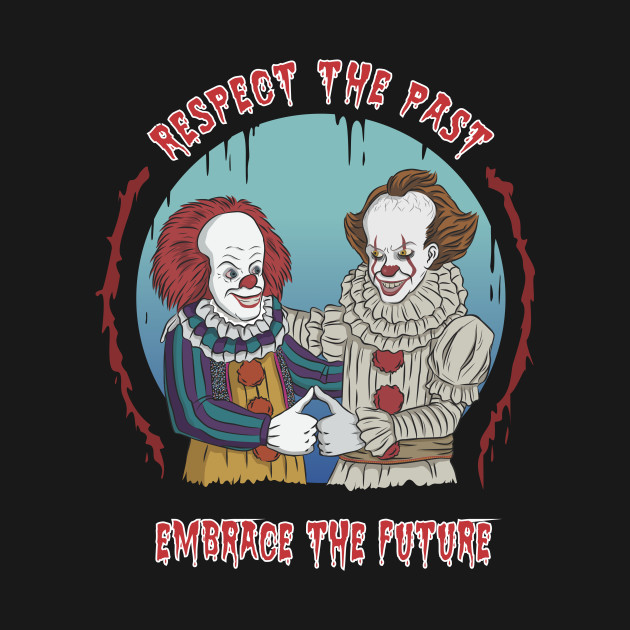 Pennywise past and future