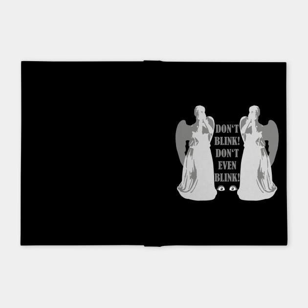Alert - Weeping Angels - Dont Even Blink 2