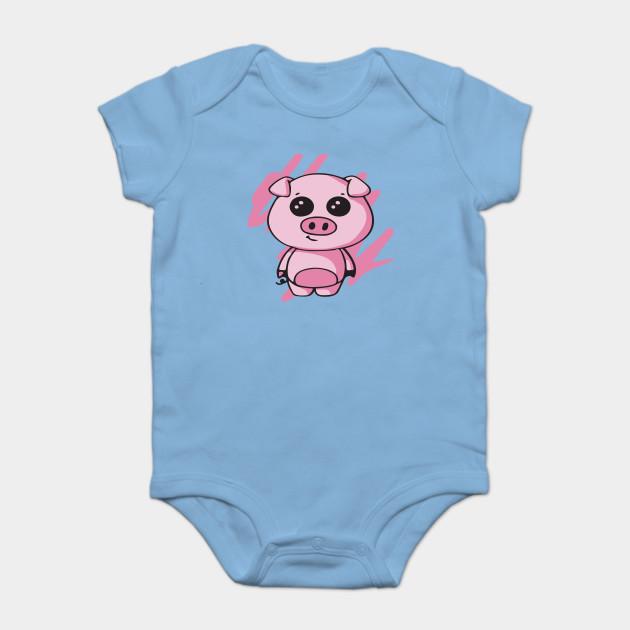 facbc0efd00b6 Squiggles - Baby Piglet