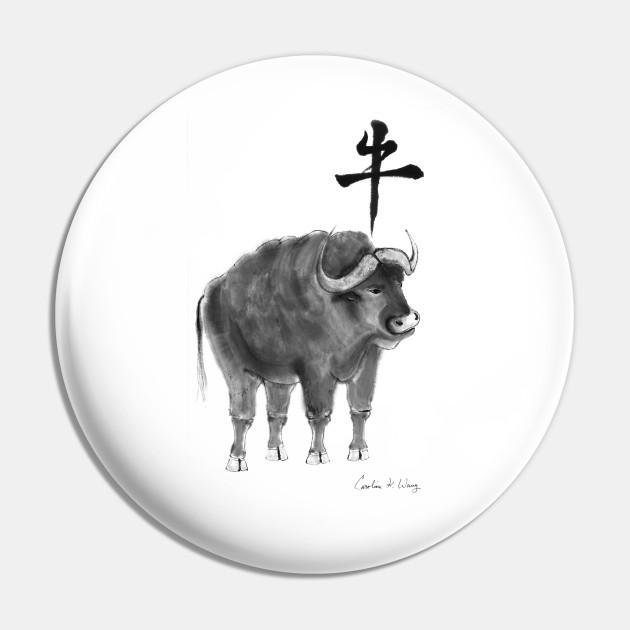 Zodiac-Ox