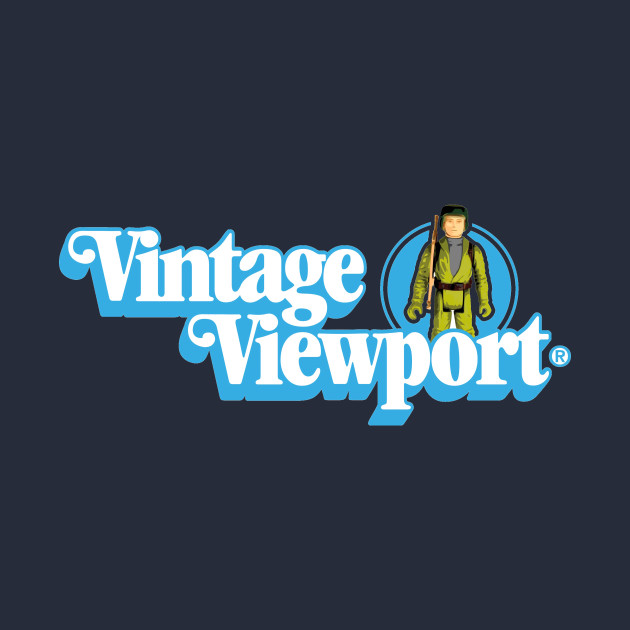Vintage Viewport Collecting