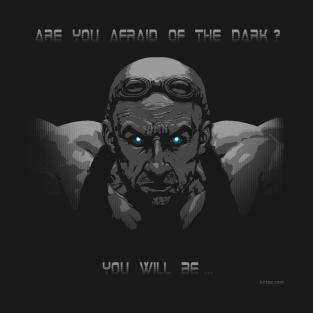 Riddick the Furyan