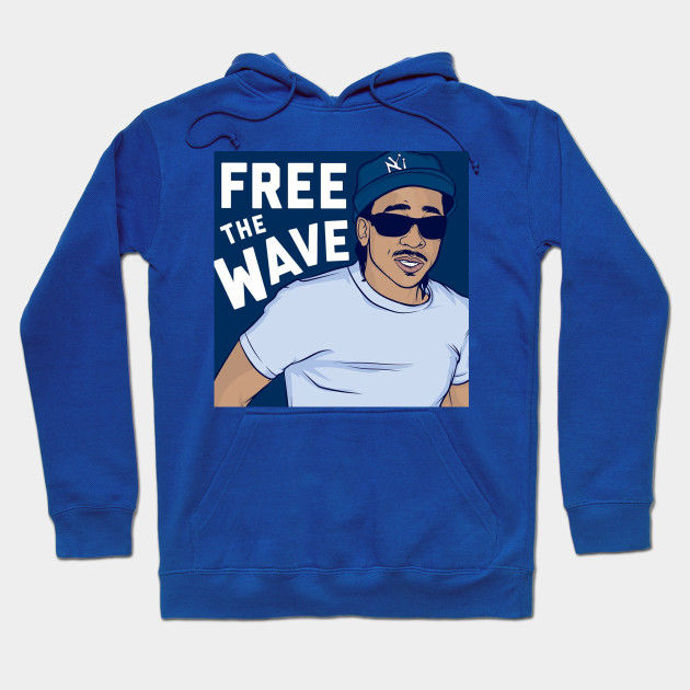 Free the Wave- Max B