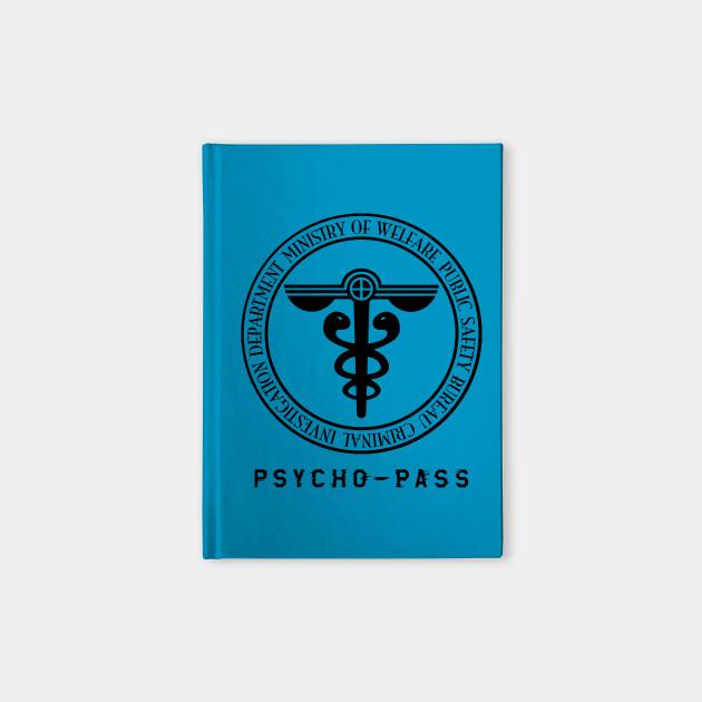 Psycho Pass Sibyl System