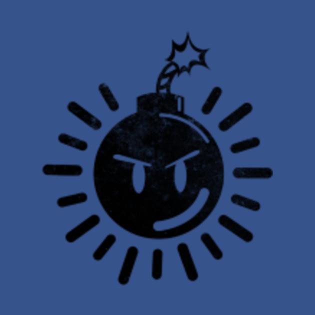 Scott pilgrim Sex bob-omb logo