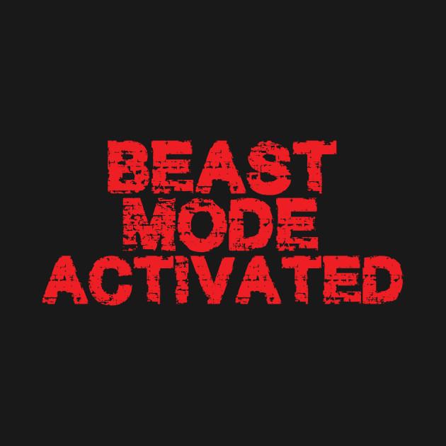 beast mode beast mode hoodie teepublic