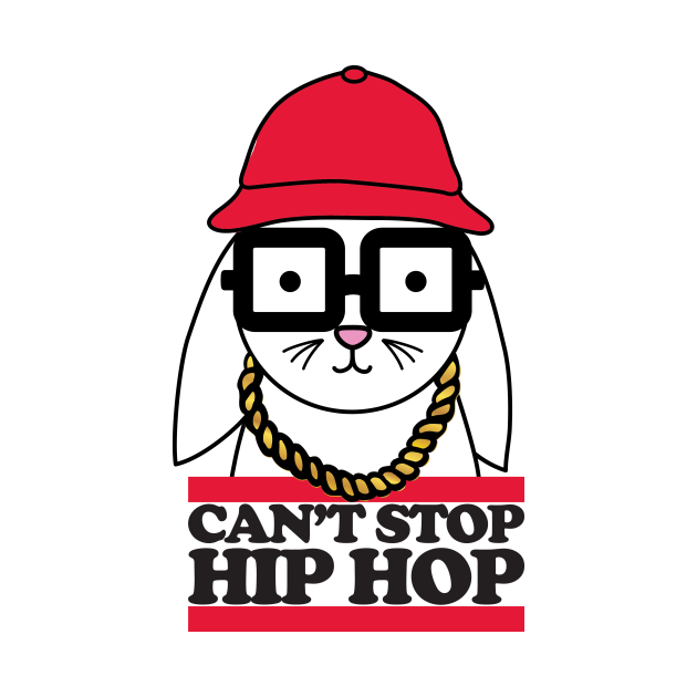 Can't Stop Hip Hop