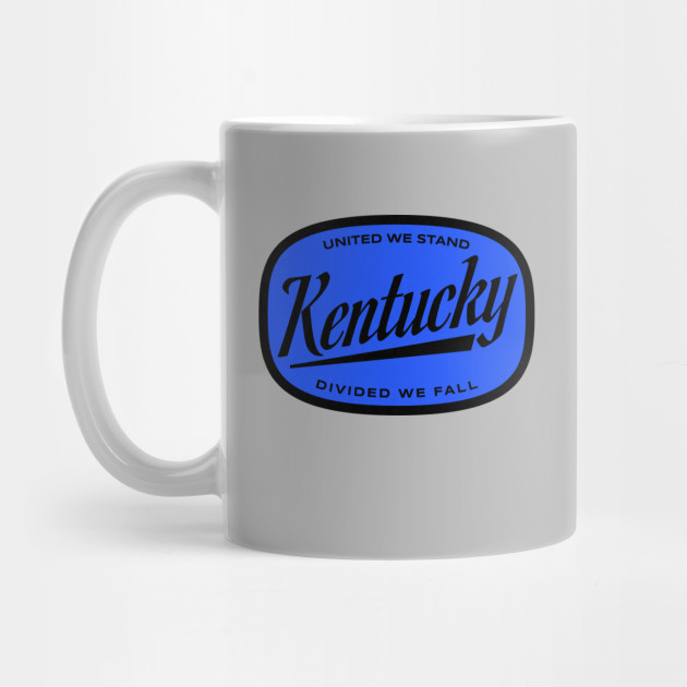 Kentucky - United We Stand Mug