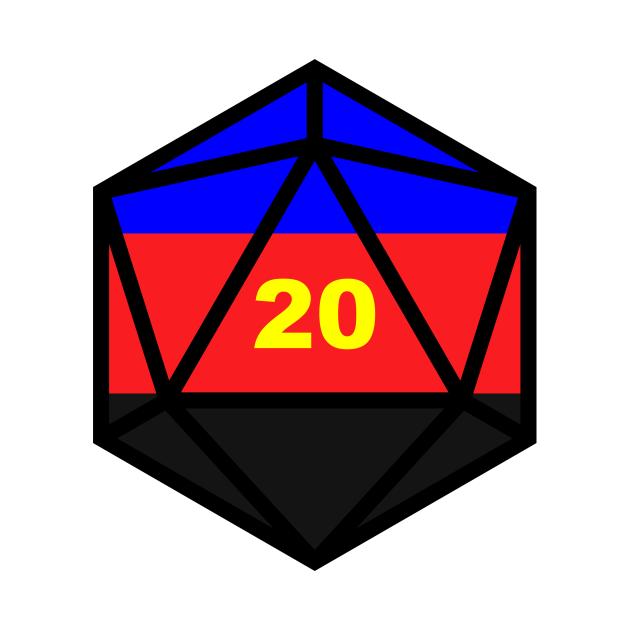 Pride D20: Polyamory