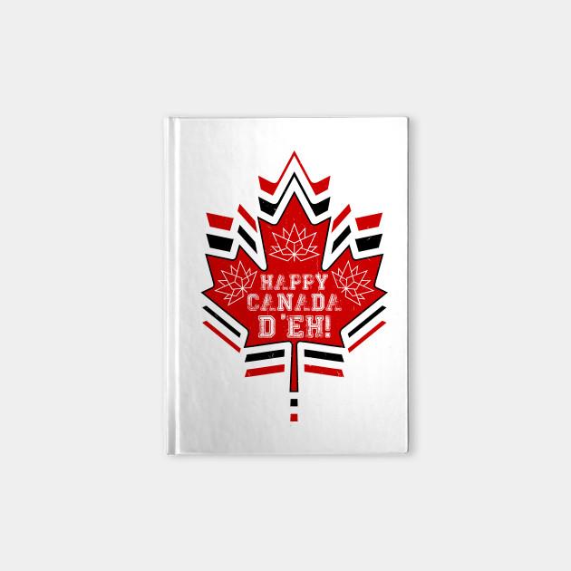 Happy Canada D'eh! 2018