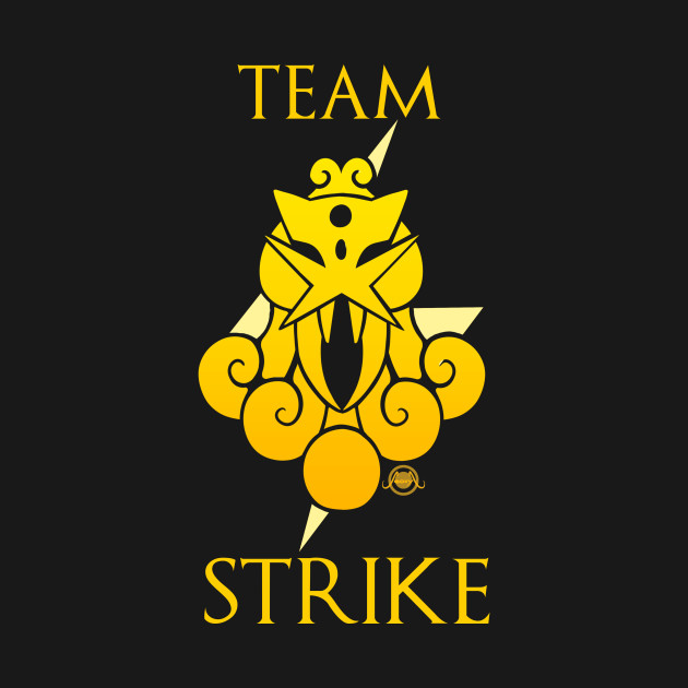 Team Strike