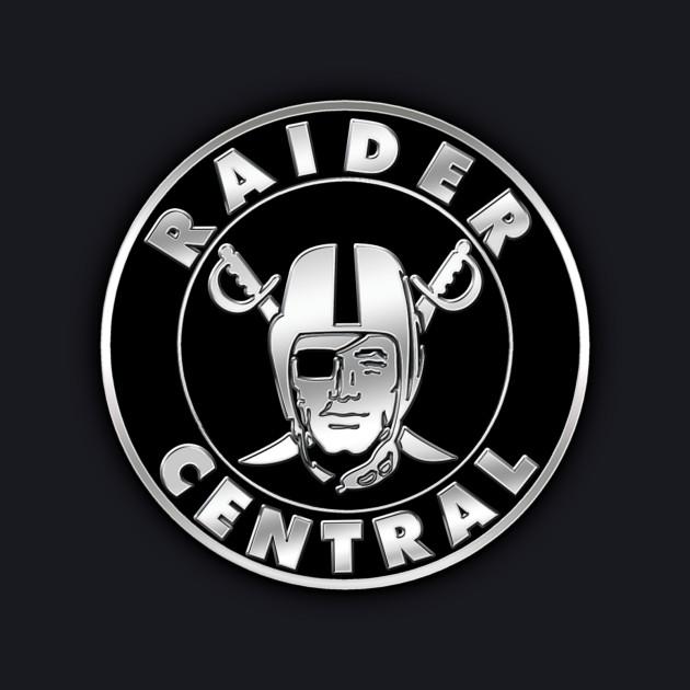 Raidercentral Basic Logo