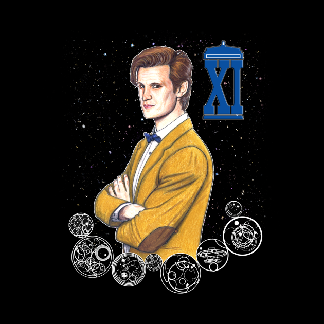 Eleventh Doctor (Matt Smith)
