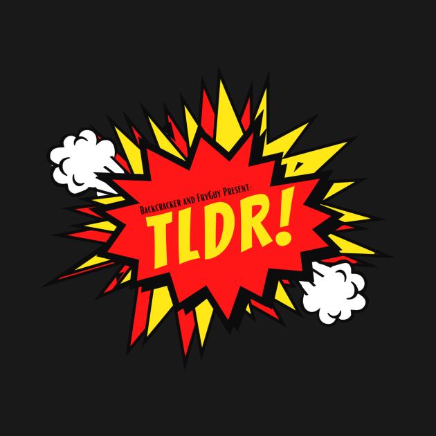 TLDR podcast