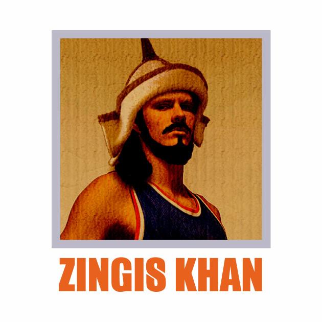 Zingis Khan