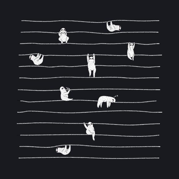 Sloth Stripe