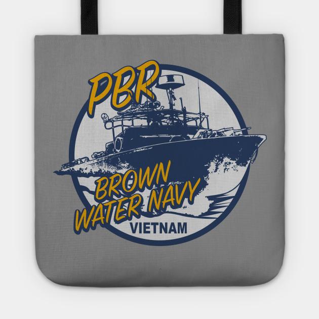 PBR - Brown Water Navy Vietnam