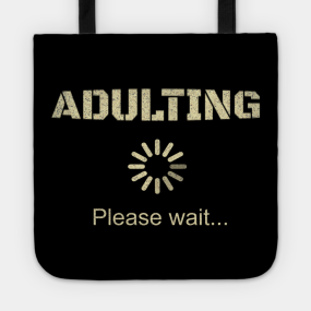 Adult 18th Birthday Gift For 18 Years Old Girls Boys Present Tote