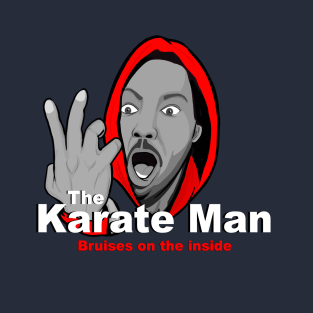 the Karate Man
