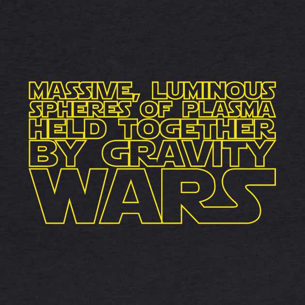 Denotative Star Wars