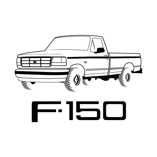 ford f150 for kids
