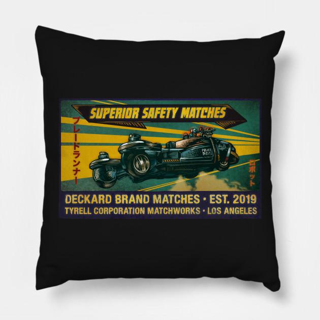 Bladerunner Brand Matches