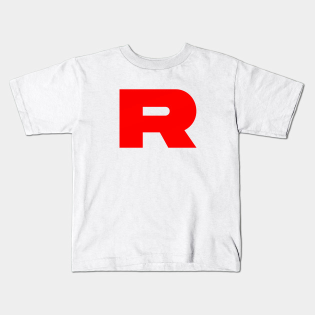 ab70d5d4 Team Rocket - Team Rocket - Kids T-Shirt | TeePublic