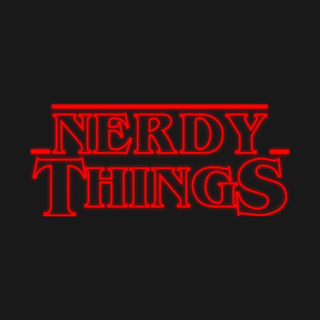 Nerdy Things