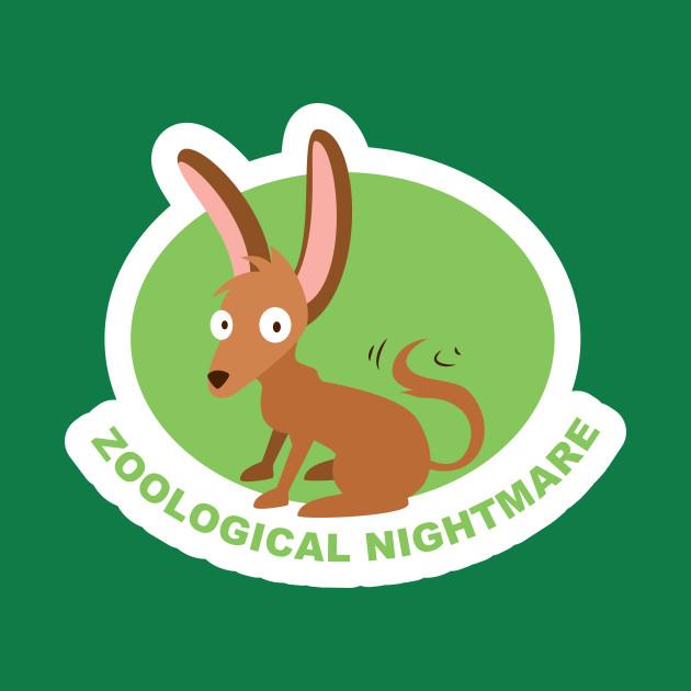 Zoological Nightmare