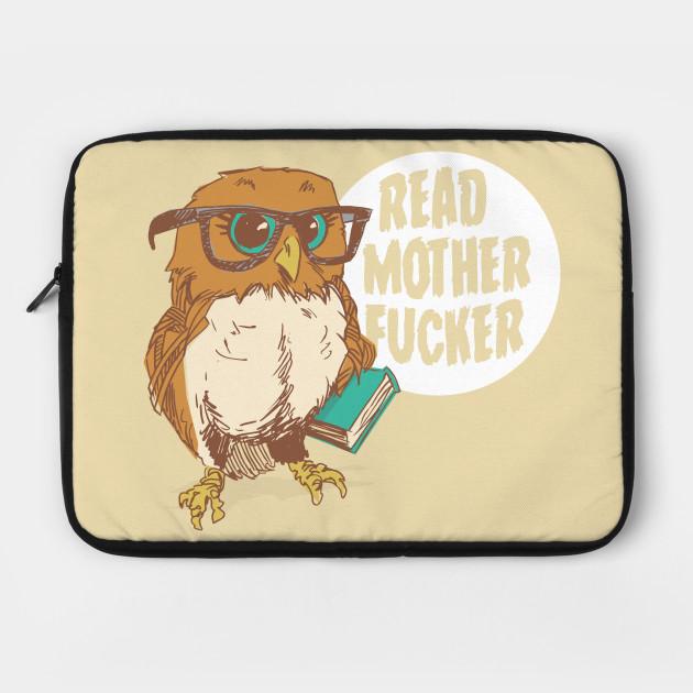 Read Mother Fucker