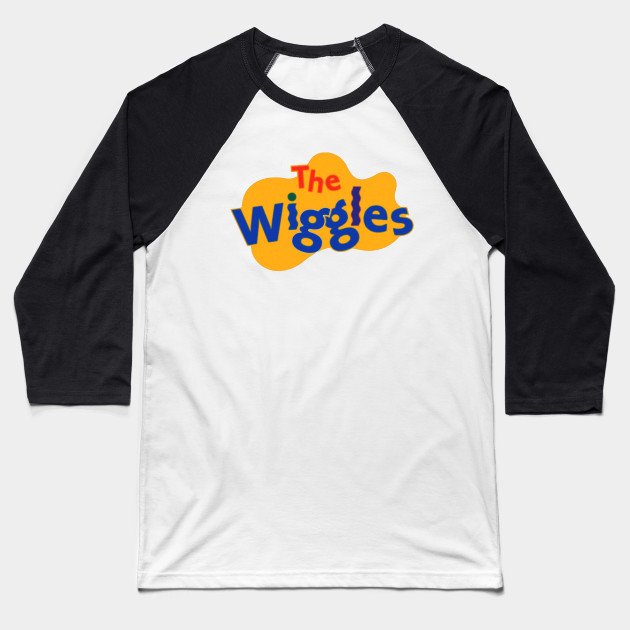 The Wiggles Baseball T-Shirt