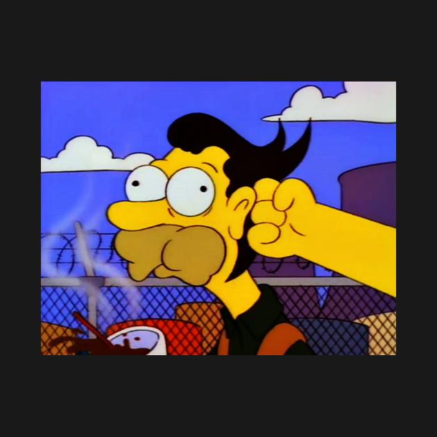 Punch Lenny