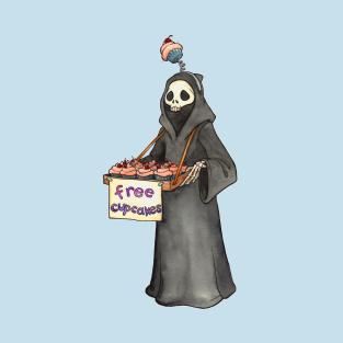 'Free Cupcakes'