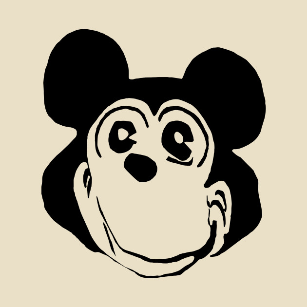 mucky mouse