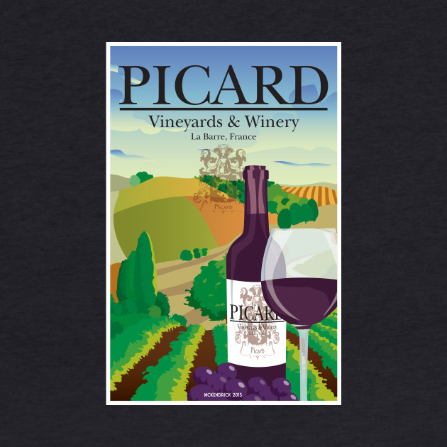 Picard Winery