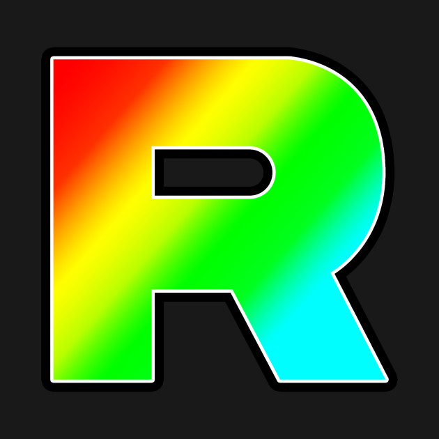 The Rainbow R