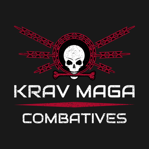Krav Maga I Walk In Peace Martial Arts