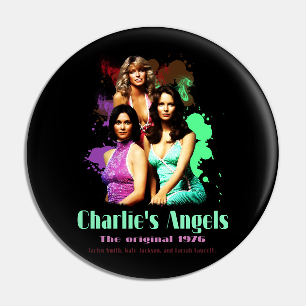 Charlie's Angels original 1976