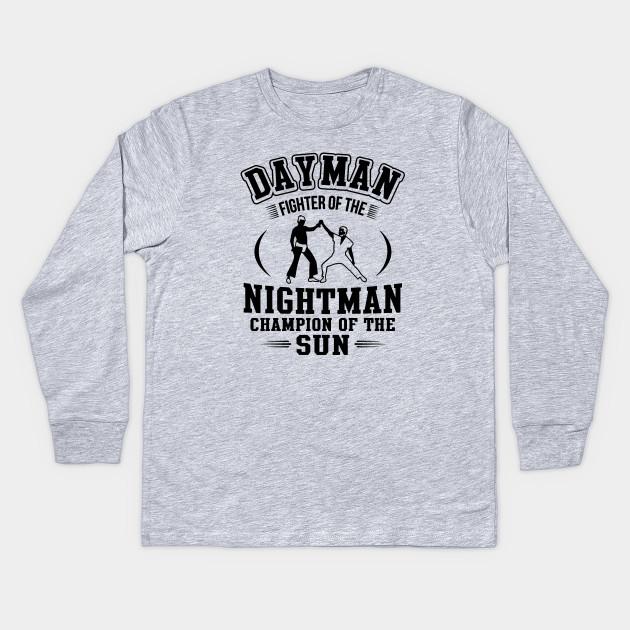 3e2ba591 DAYMAN 2 - Dayman Fighter Of The Night Man Champion Of The Sun ...