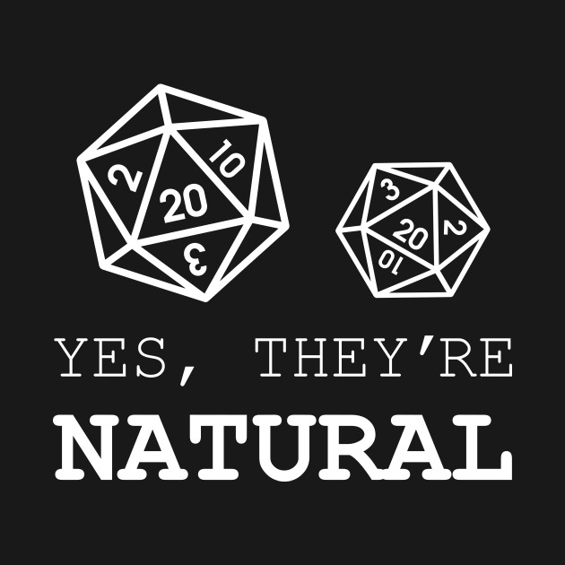 Dungeons and Dragons inspired