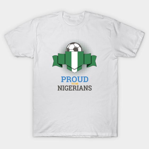 online retailer c5892 f5c81 Football Nigerians Nigeria Soccer Footballer Goalie Rugby Gift by psykograf