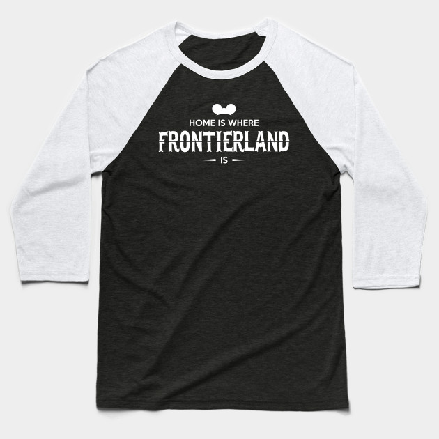 Home is Where Frontierland Is