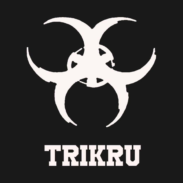 The 100 Trikru